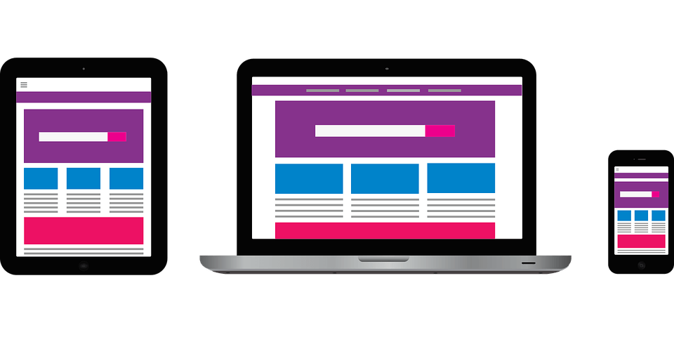 responsive-webdesign-geräte