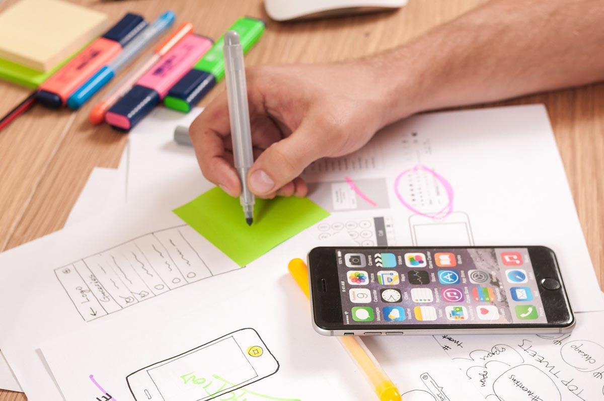 Grundlagen des Webdesigns