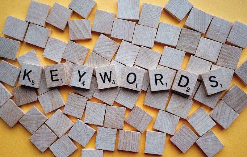 Keyword-Recherche: Die richtigen SEO Keywords finden