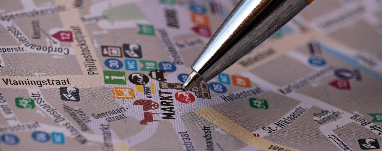 Google My Business - Kostenloses Tool für Firmeneinträge