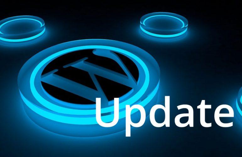 Der ultimative WordPress Update Guide - Alles was Sie wissen müssen!