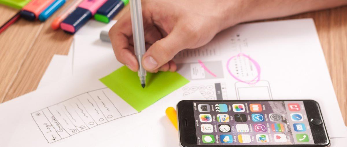 Webdesign-Grundlagen: Welche Trends dominieren?